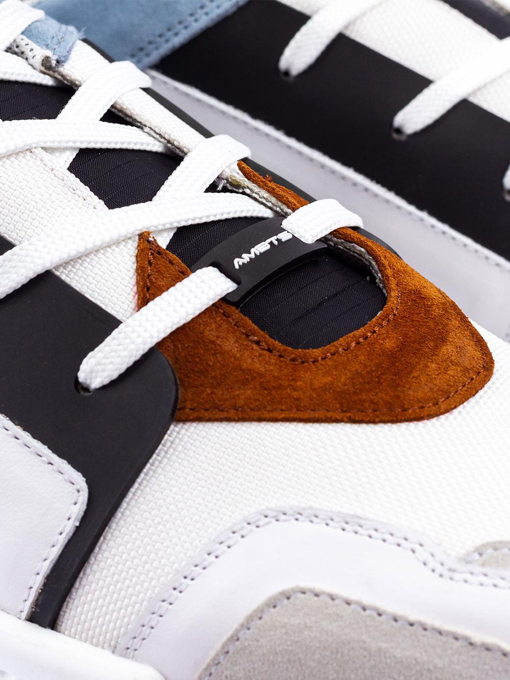 Multicolor Sneakers