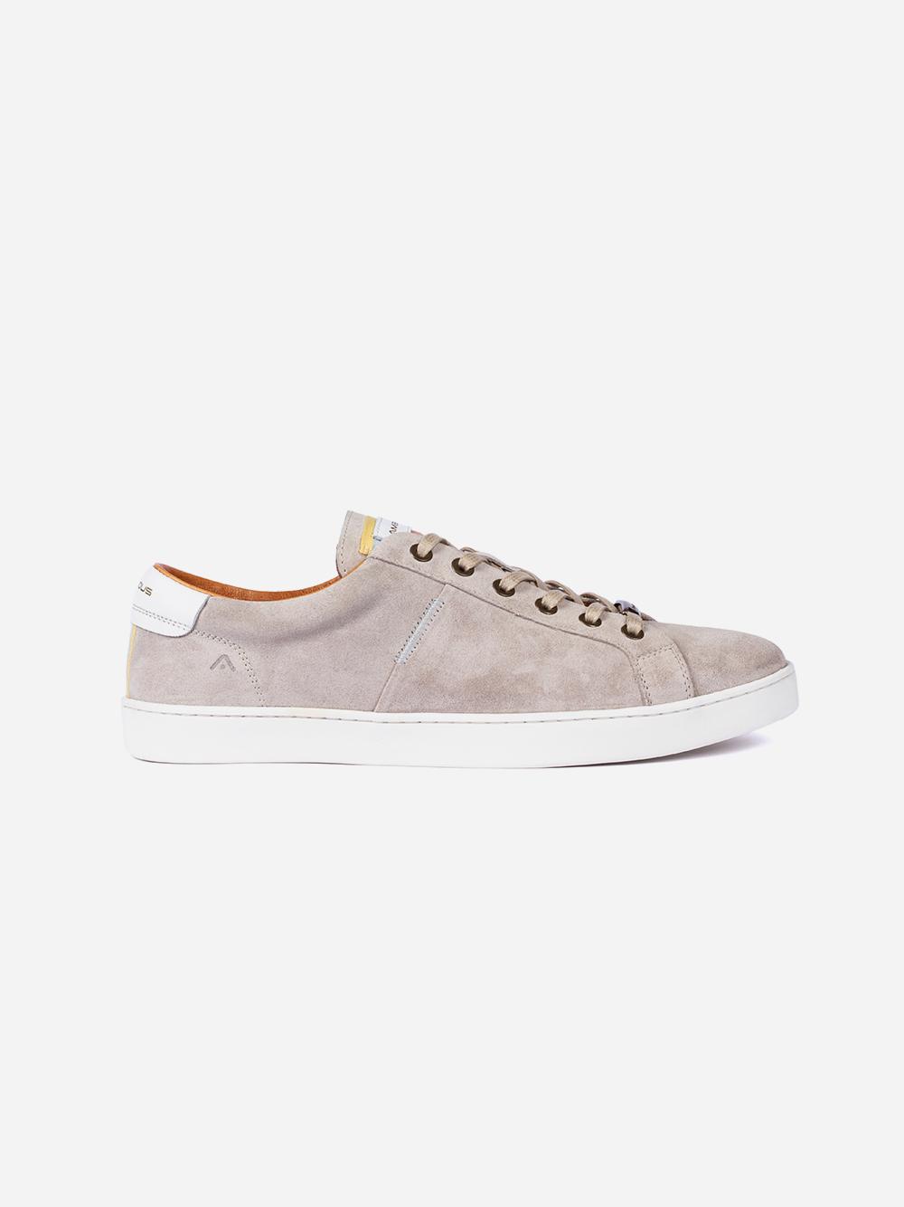 Light Beige Sneakers
