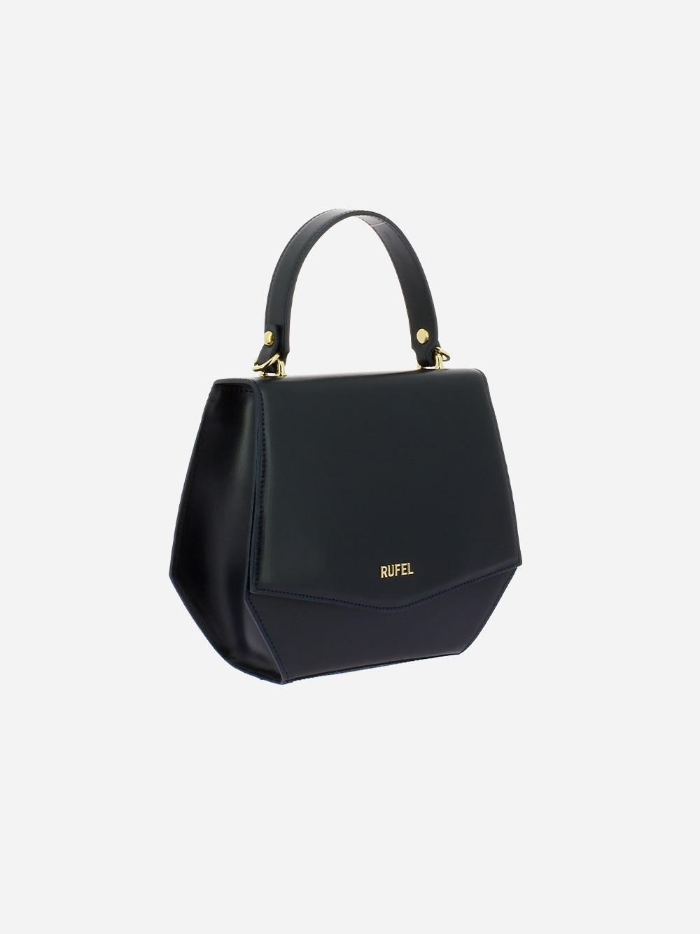 Soave Black Handbag