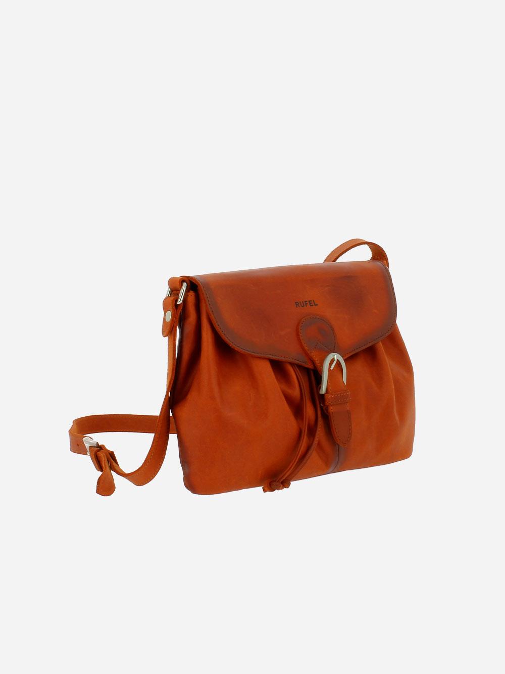 Star Brick Crossbody Bag
