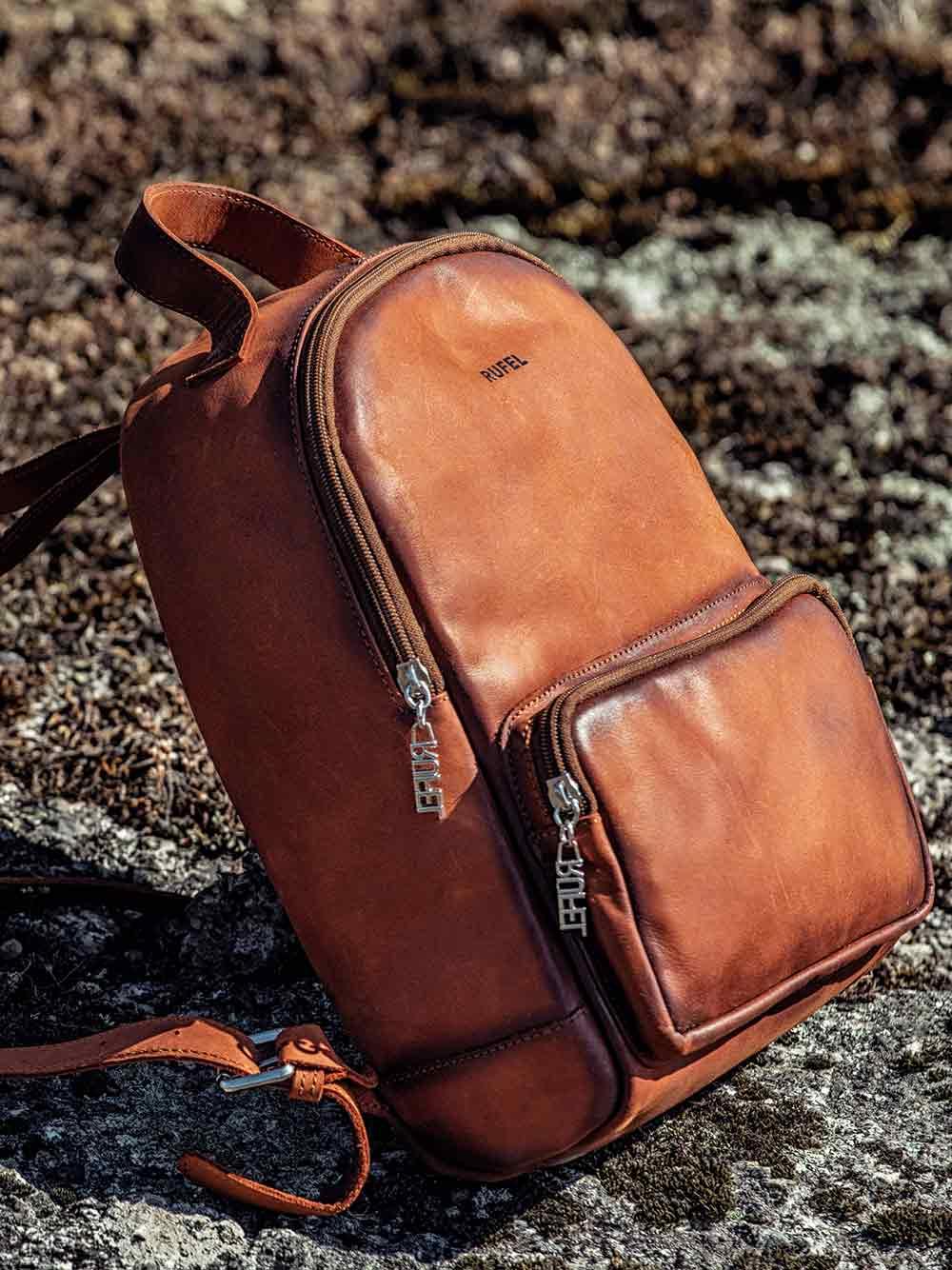 Star Brick Backpack