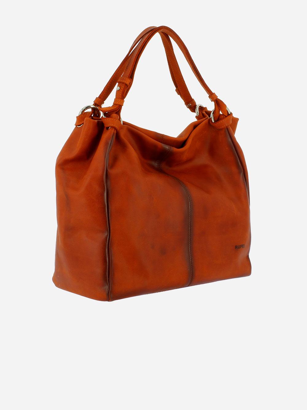 Star Brick Shoulder Bag