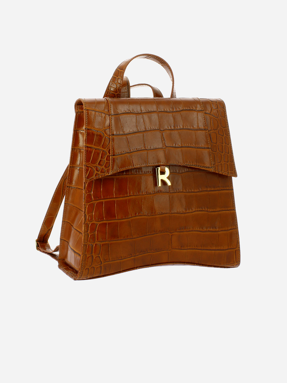 Croco Guilly Backpack