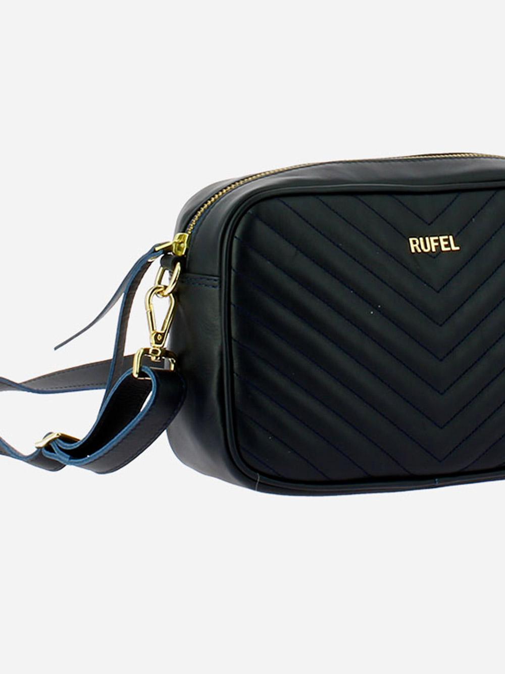 Nature CH Blue Crossbody Bag
