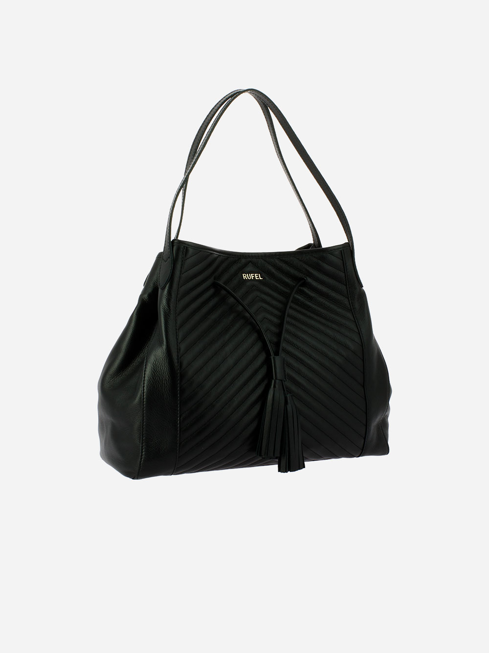 Nature CH Black Shopper
