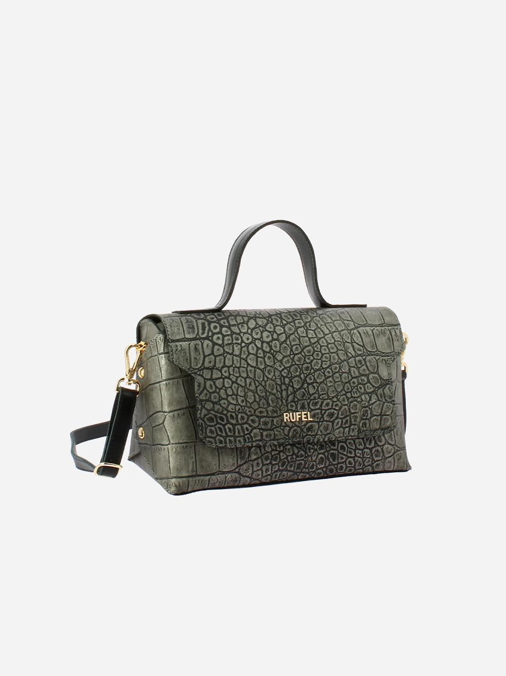 Aidi Black Crossbody Bag