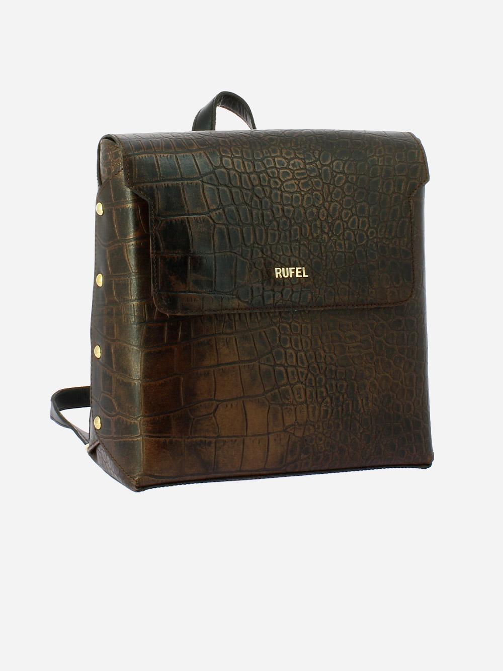 Aidi Bronze Backpack