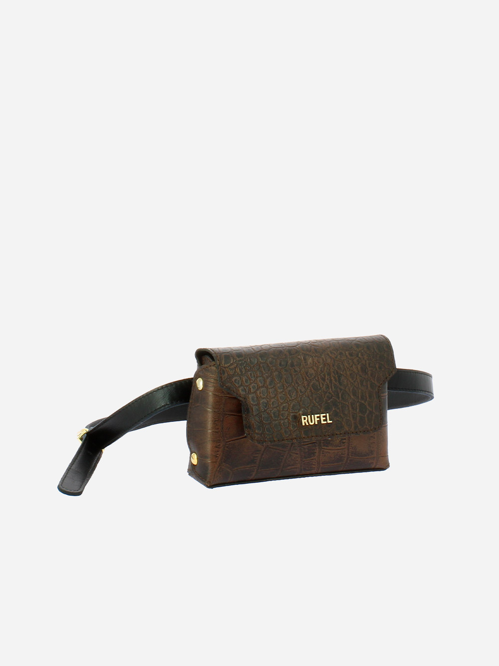 Aidi Bronze Belt Bag