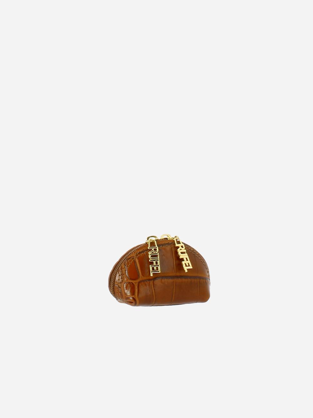 Small Toiletry Bag Croco