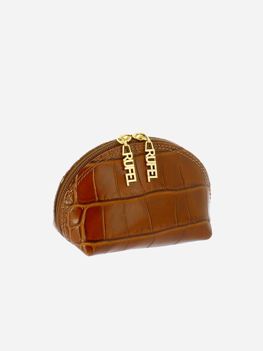 Medium Toiletry Bag Croco