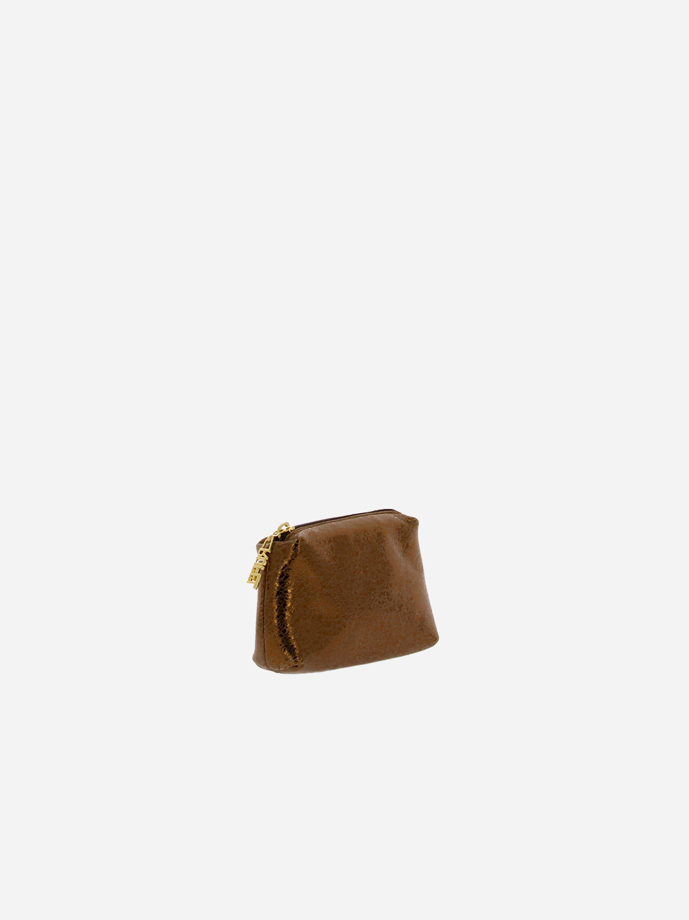 Small Toiletry Bag Bronze