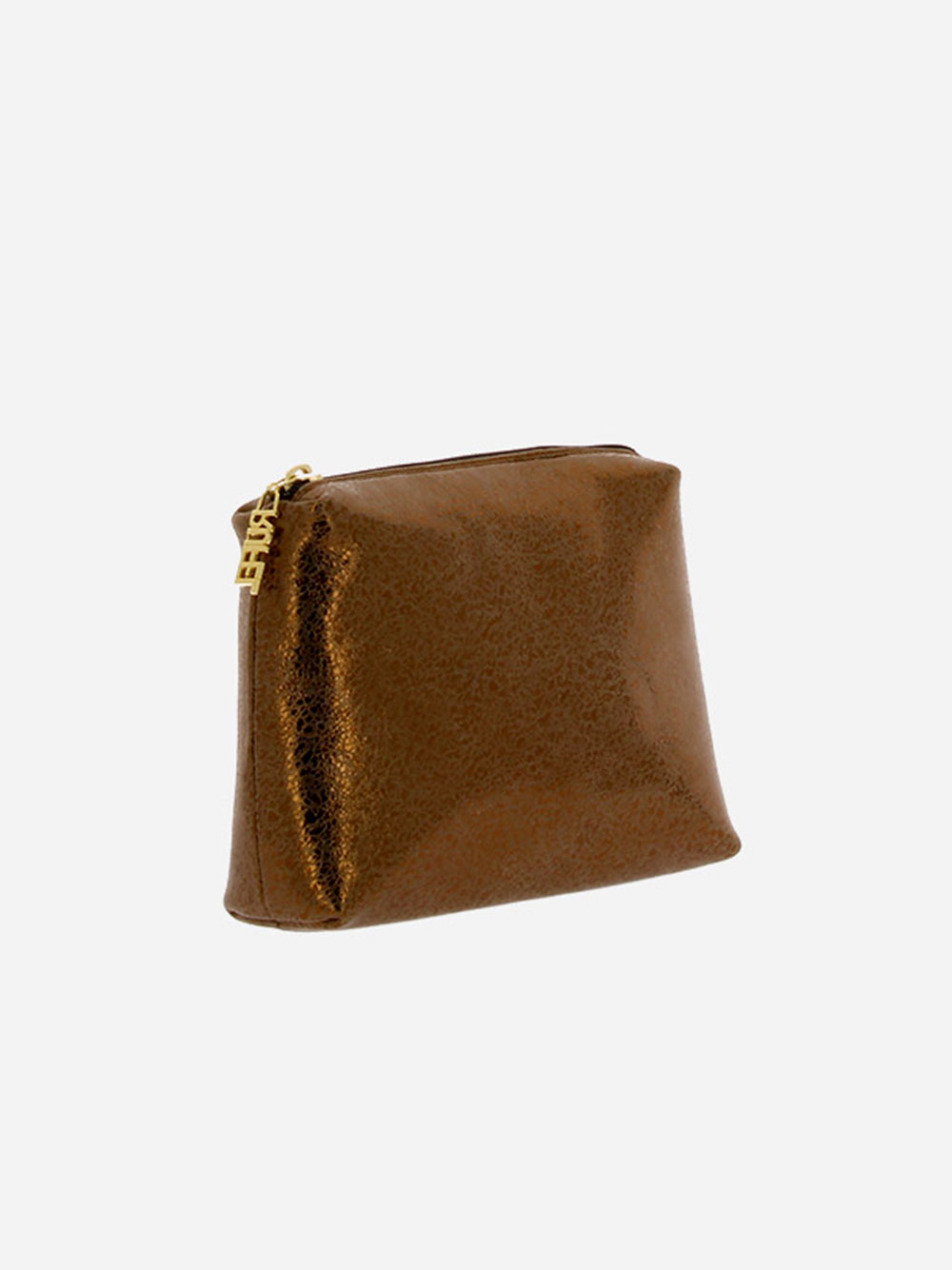 Medium Toiletry Bag Bronze