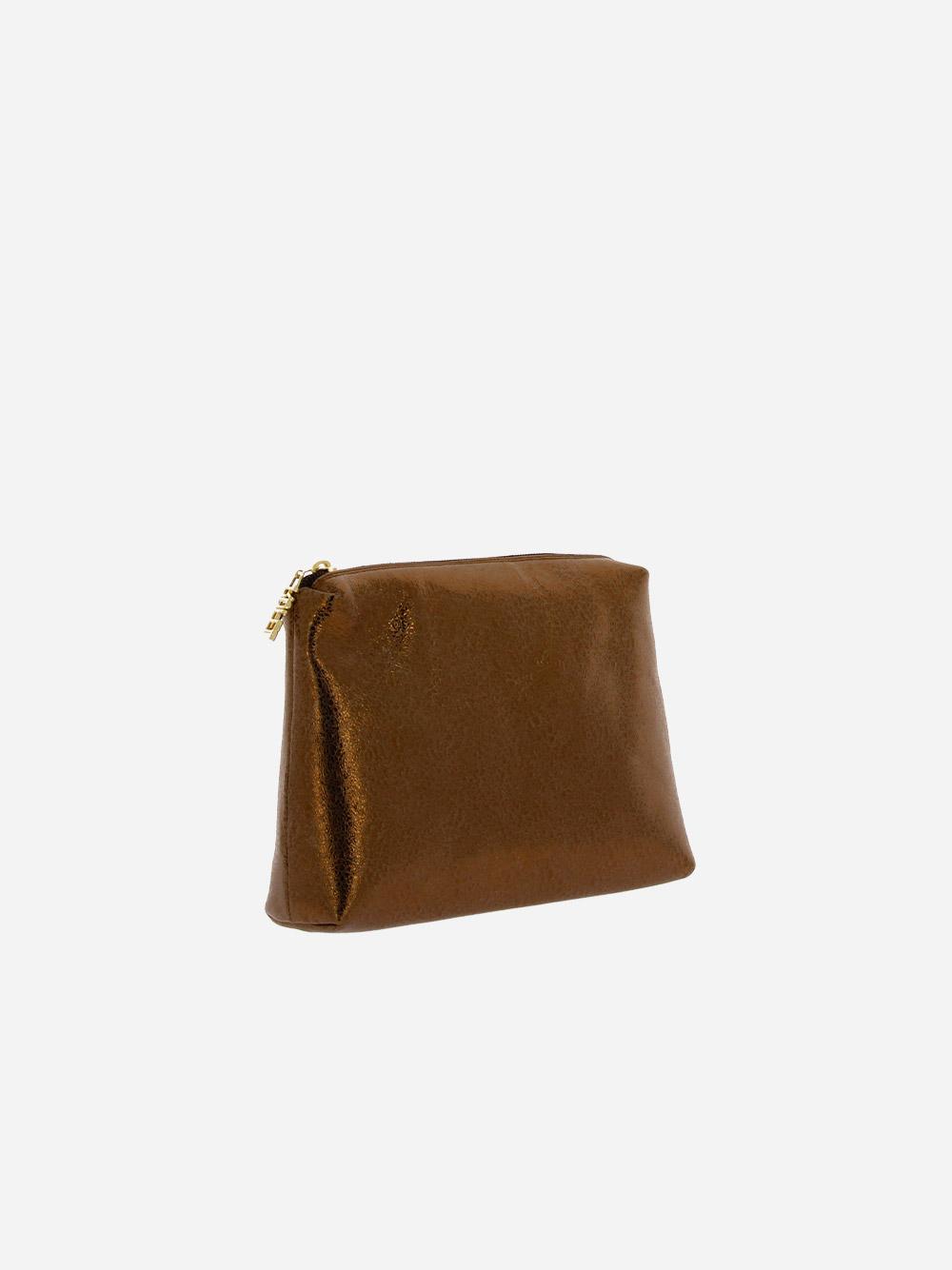 Big Toiletry Bag Bronze