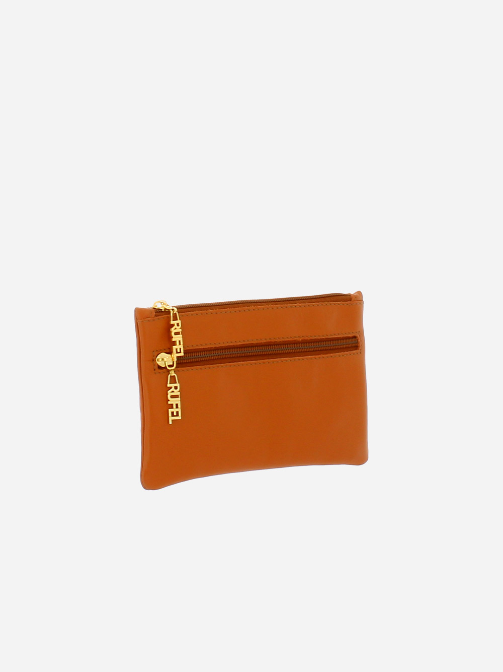 Medium Camel Coin Purse