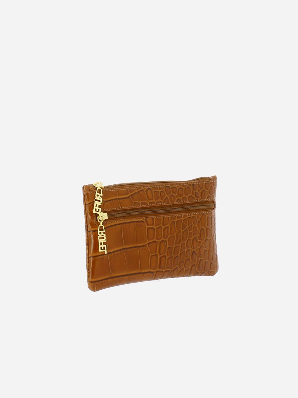 Medium Coin Purse Croco Guilly