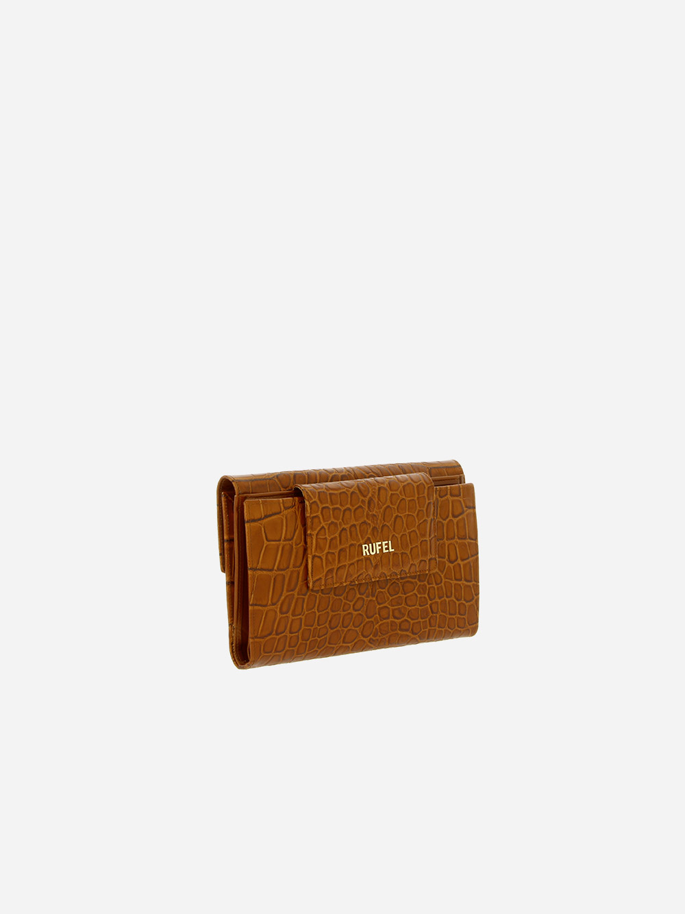Croco Guilly Wallet