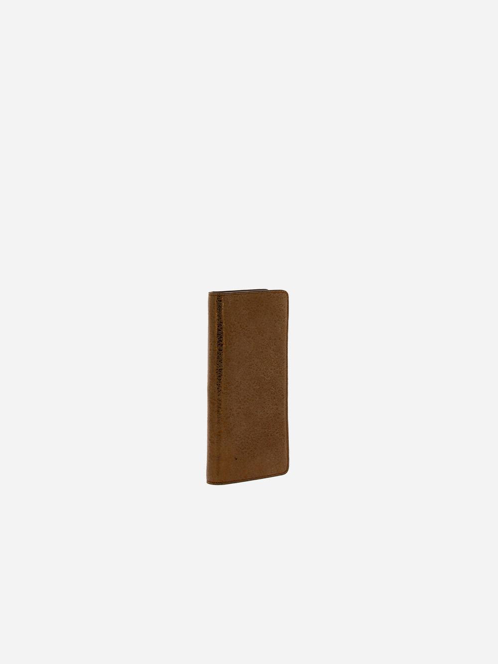 Bronze Wallet