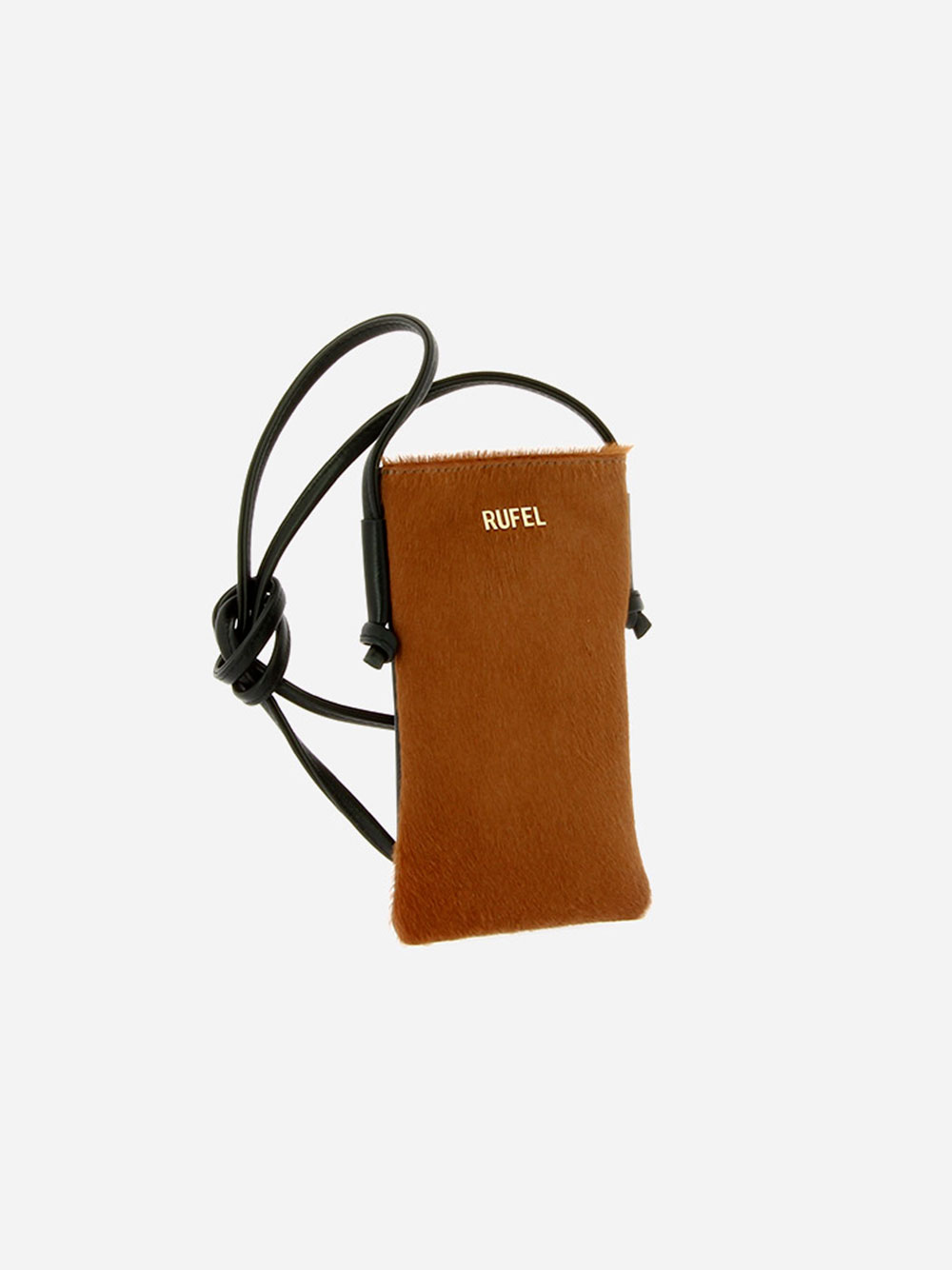 Small Suede Crossbody Bag
