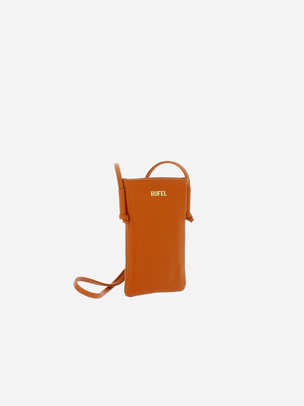 Small Camel Crossbody Bag
