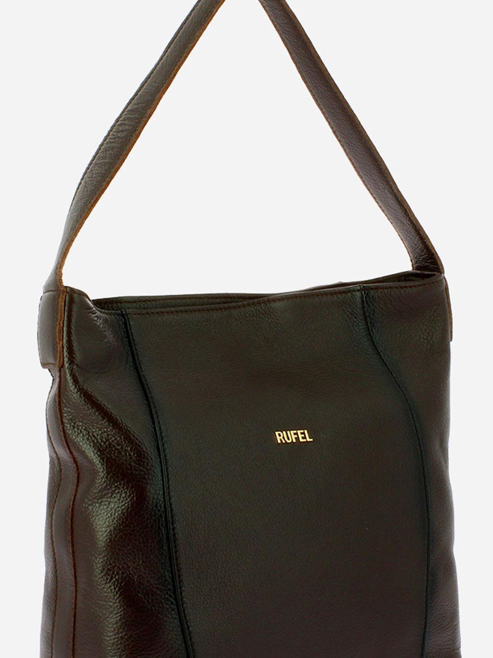 Brown Alce Shoulder Bag
