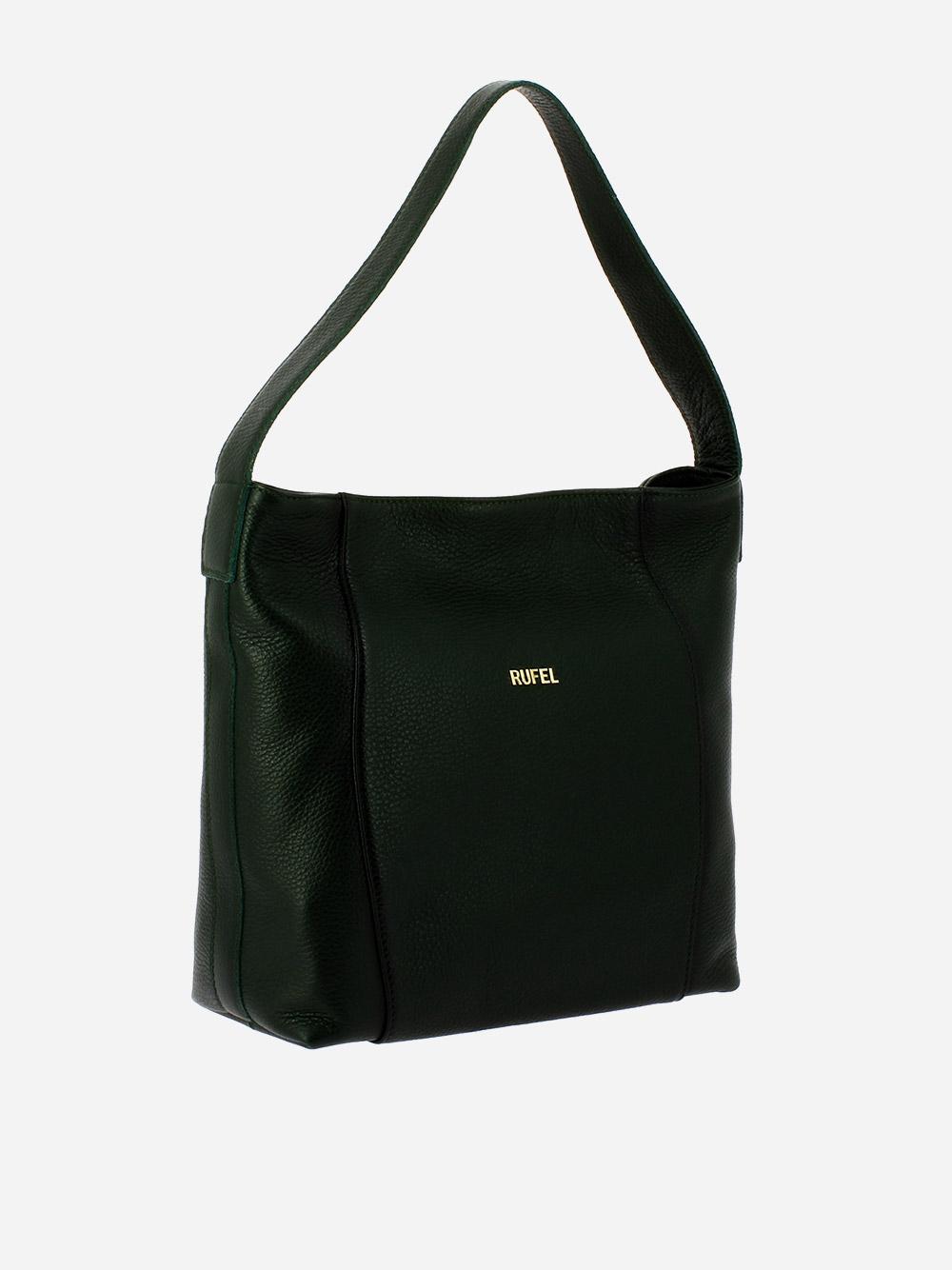 Black Alce Shoulder Bag