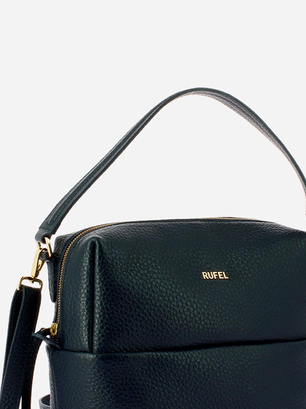 Blue Boost Crossbody Bag