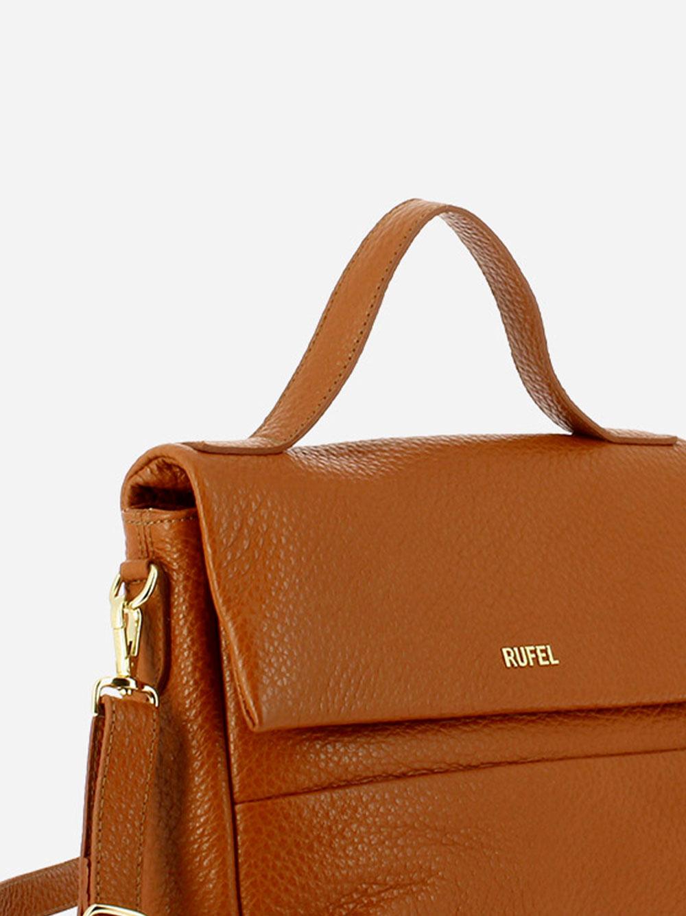 Camel Boost Crossbody Bag