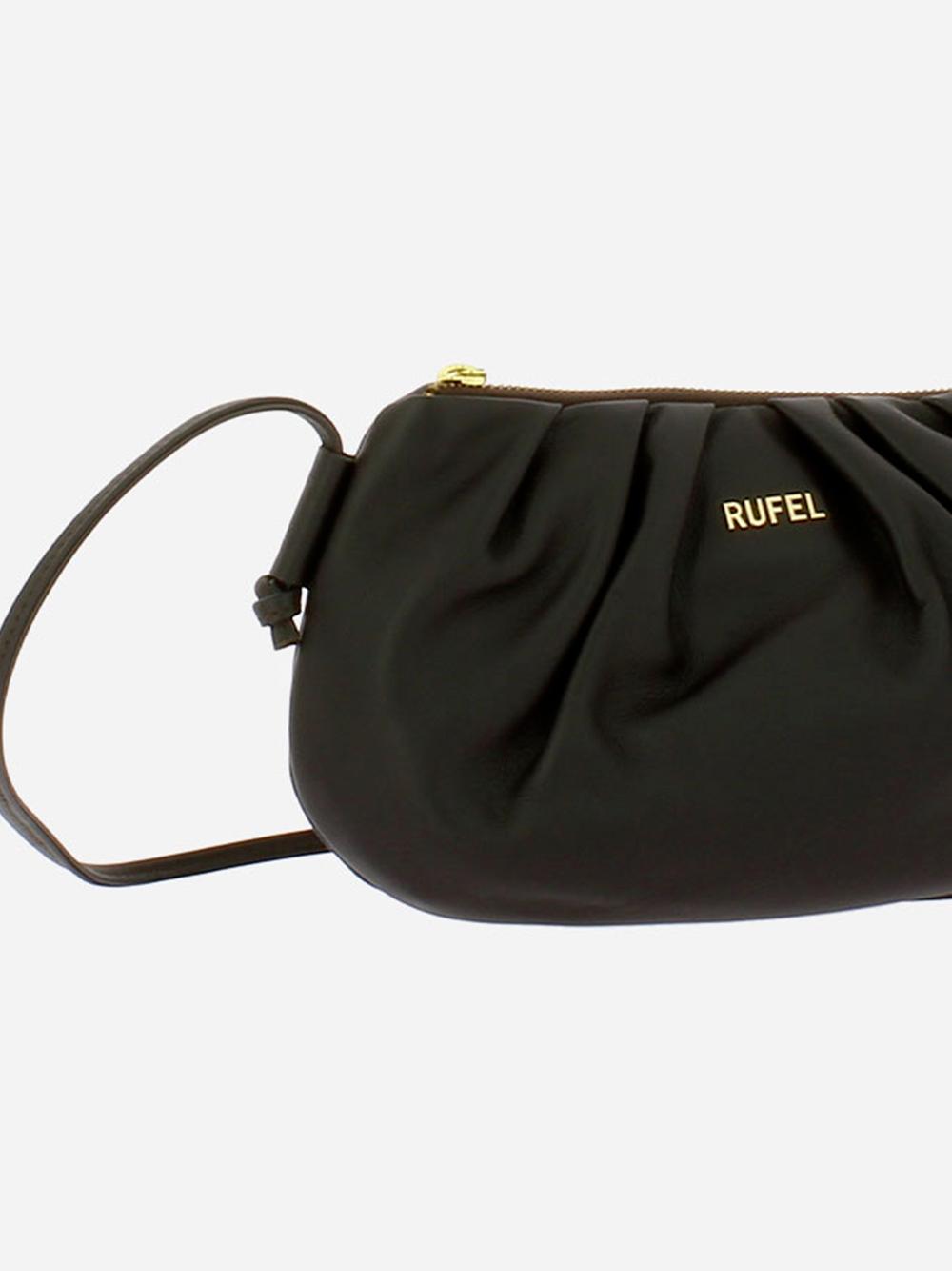 Brown Nature Crossbody Bag