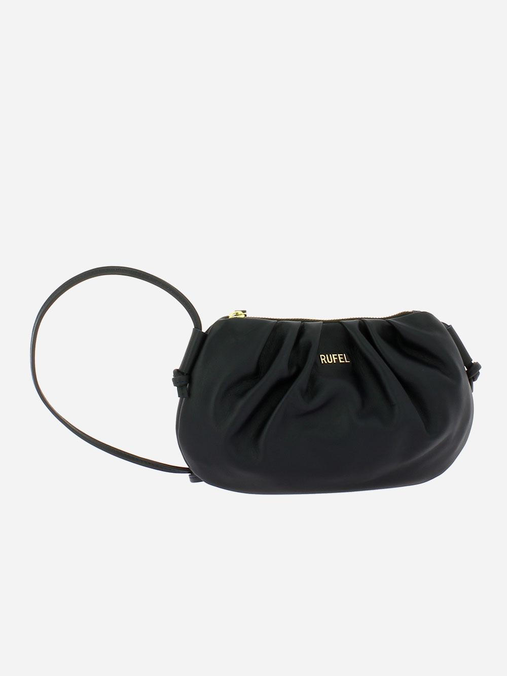 Blue Nature Crossbody Bag