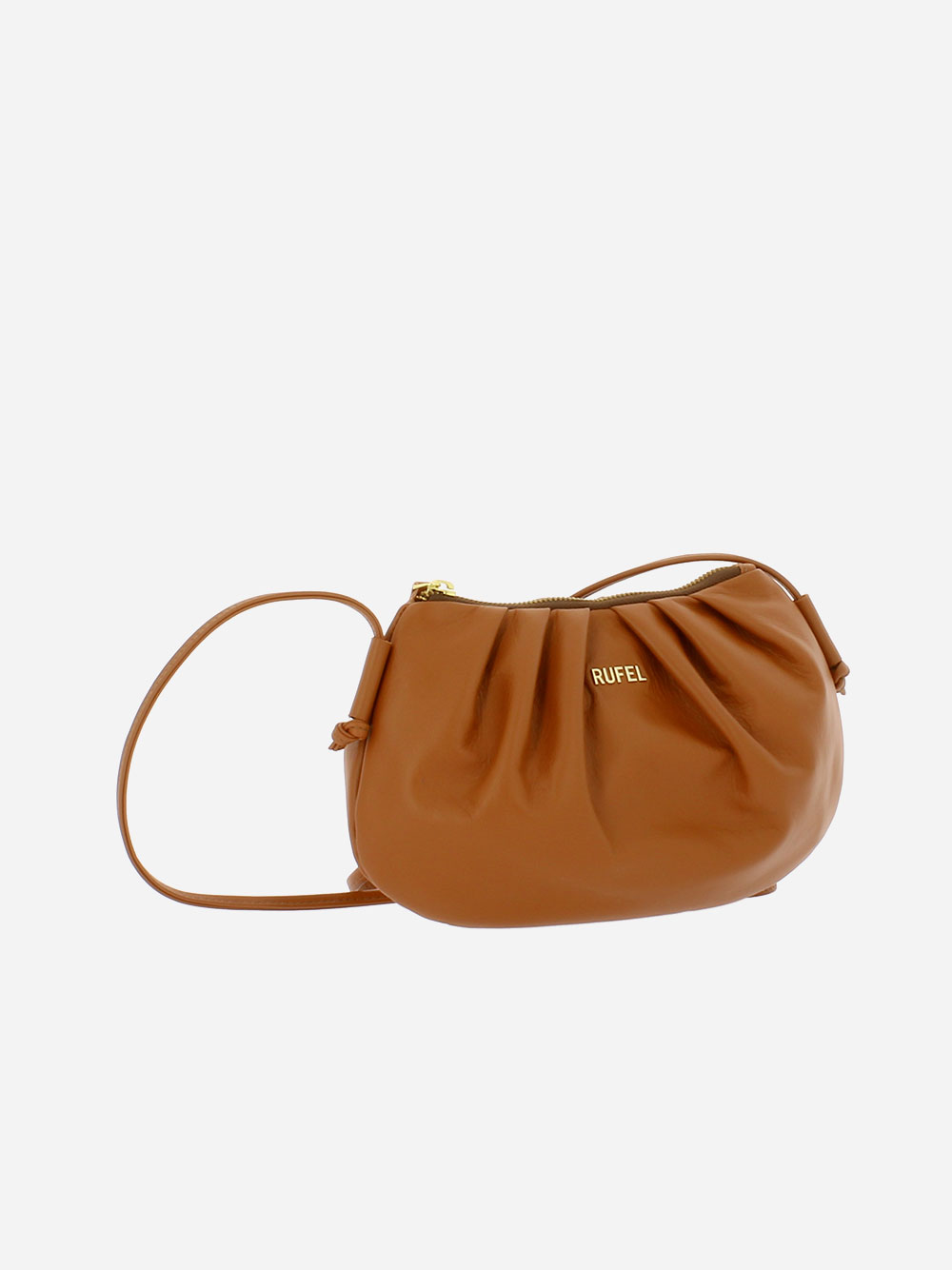 Camel Nature Crossbody Bag