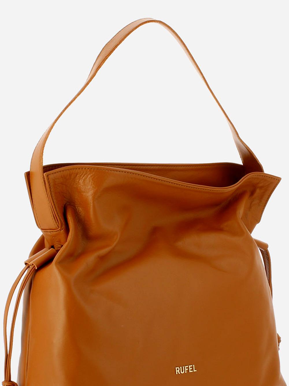 Camel Nature Shoulder Bag