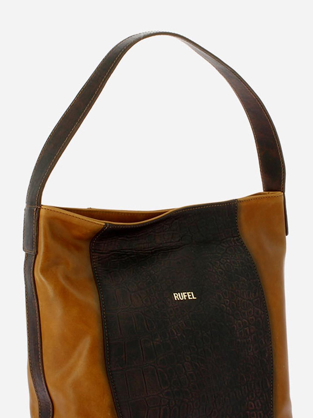 Honey Rustic Shoulder Bag