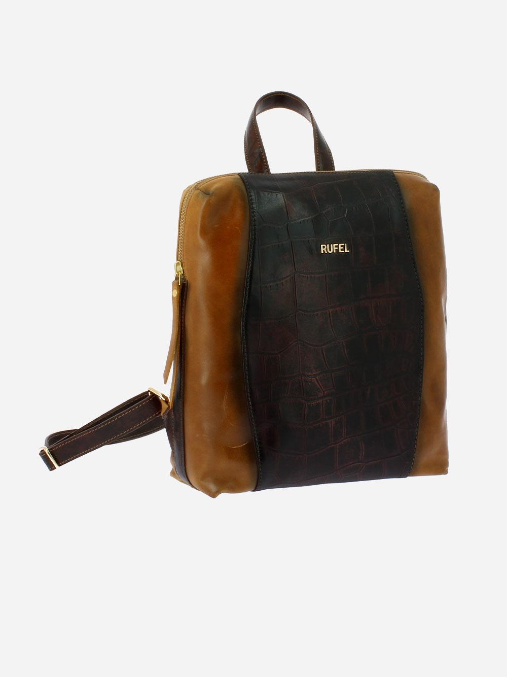Honey Rustic Backpack