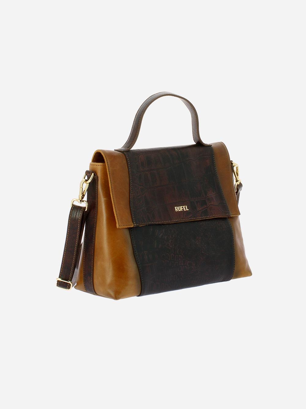 Honey Rustic Crossbody Bag