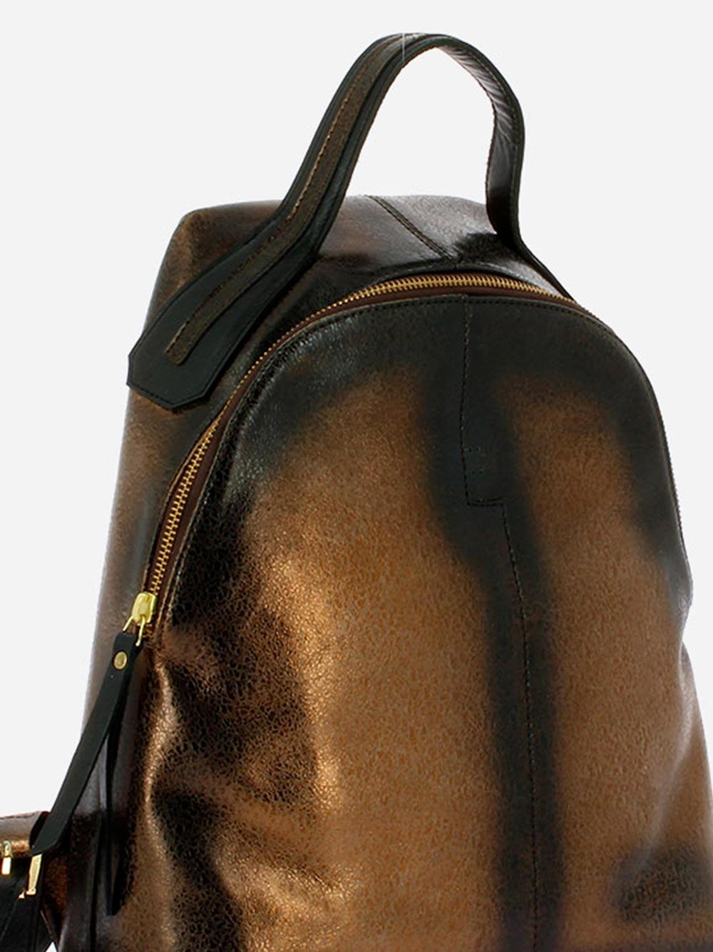 Laminated Backpack
