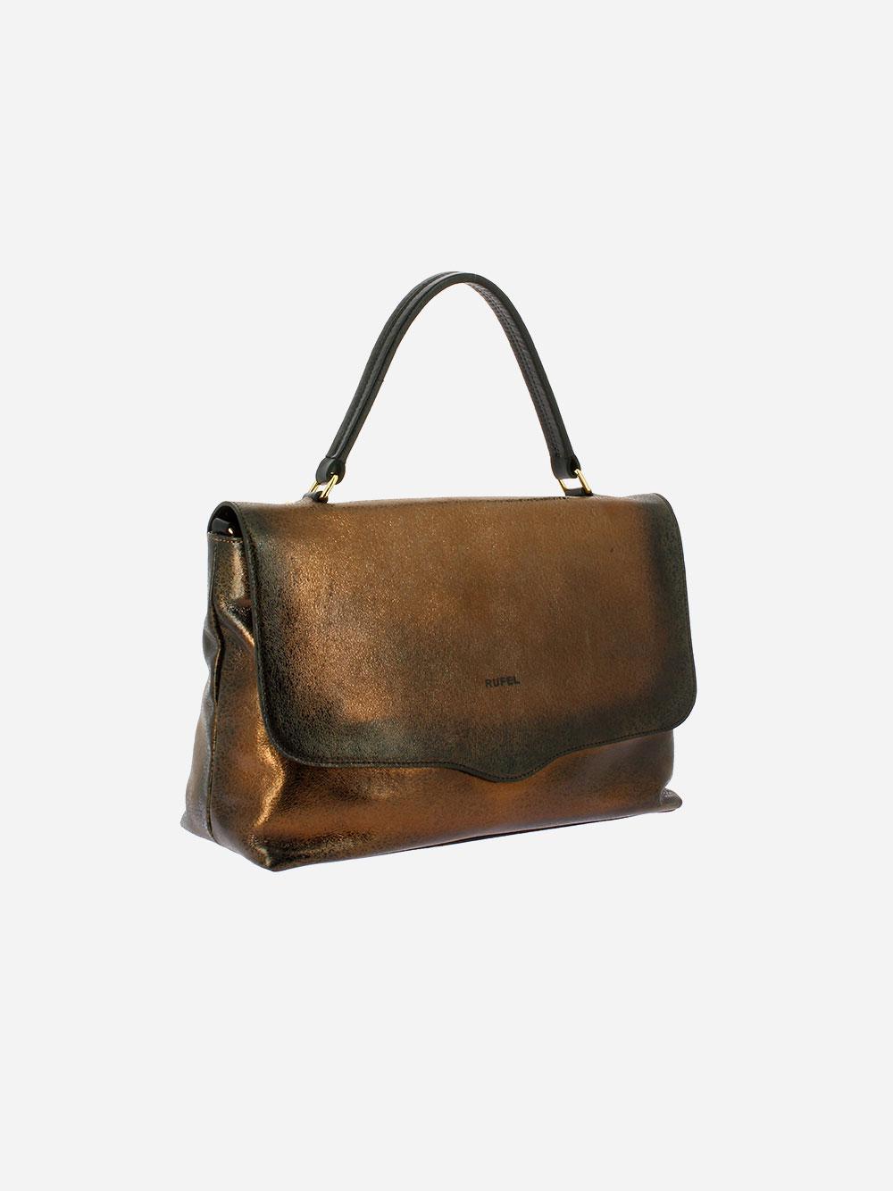 Laminated Handbag