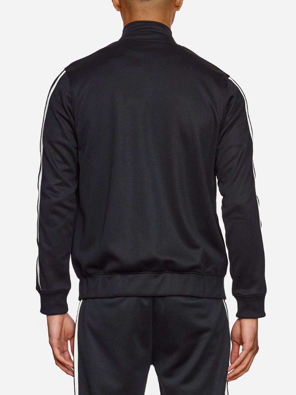 Black Track Suit Jacket