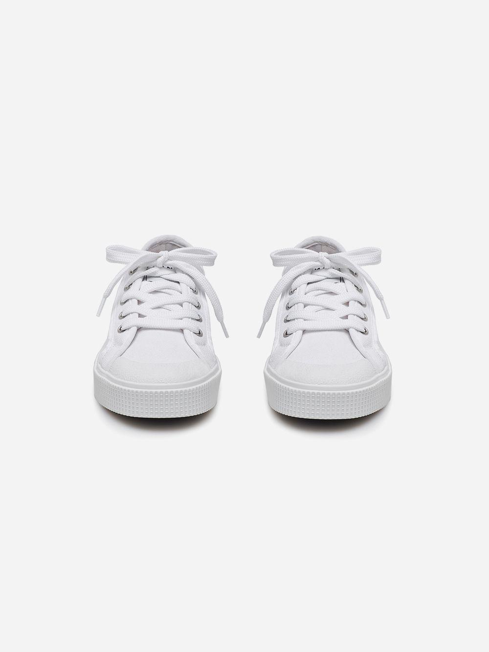 Sapatilha K200 Branco | Sanjo