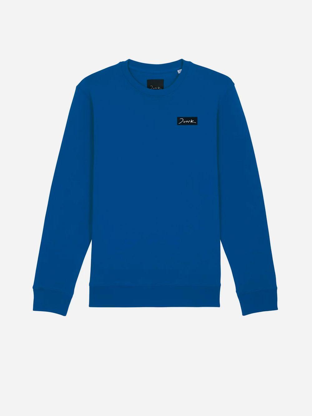 Sweater Azul Duarte