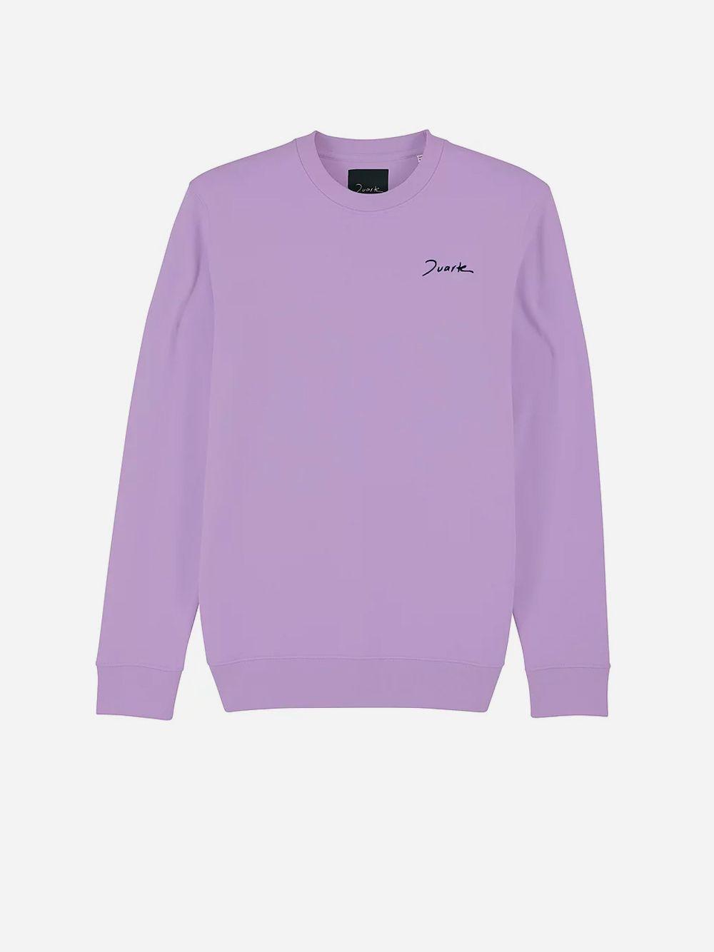 Sweater Roxo Duarte