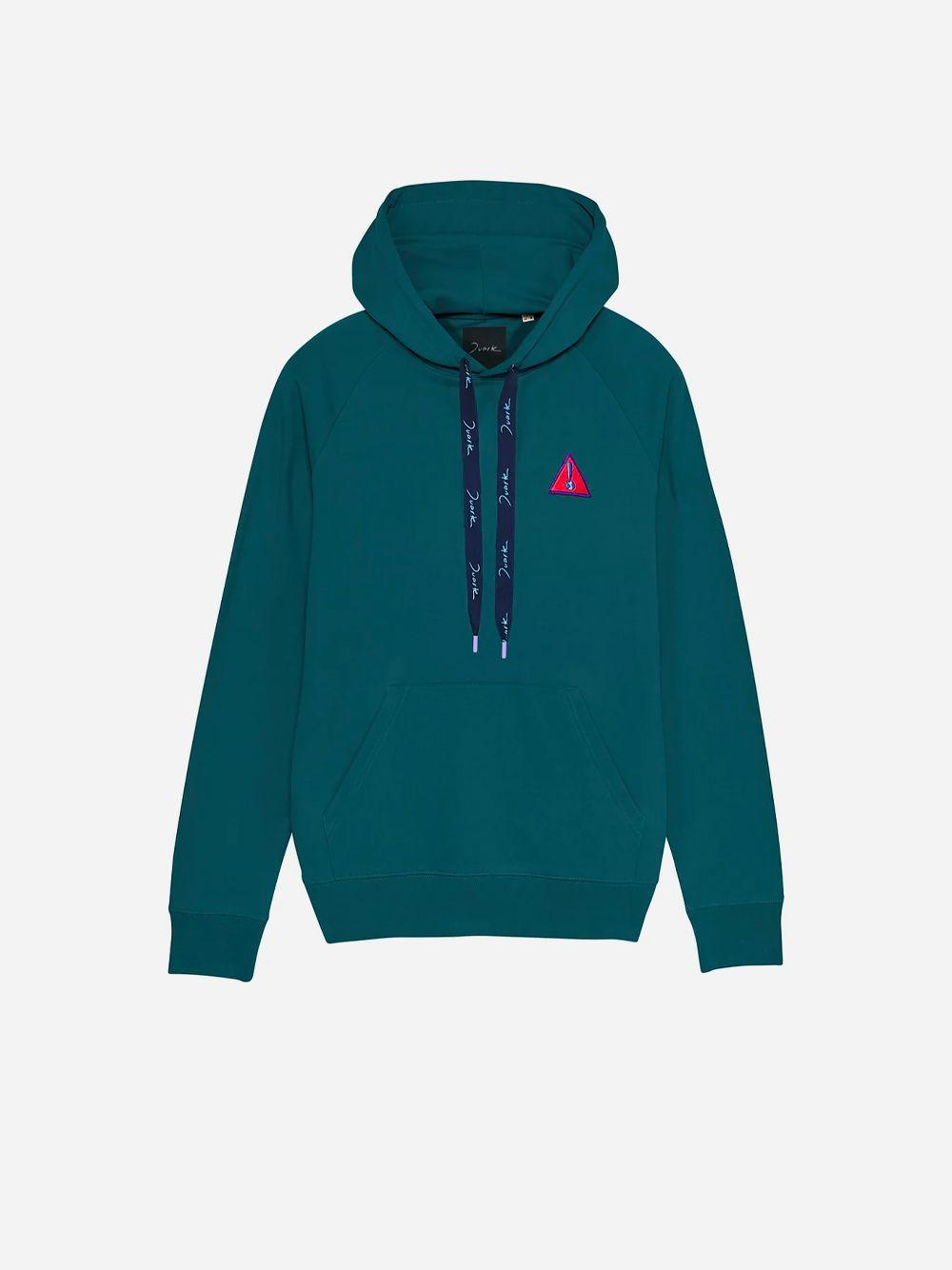 Sweater Hood Danger