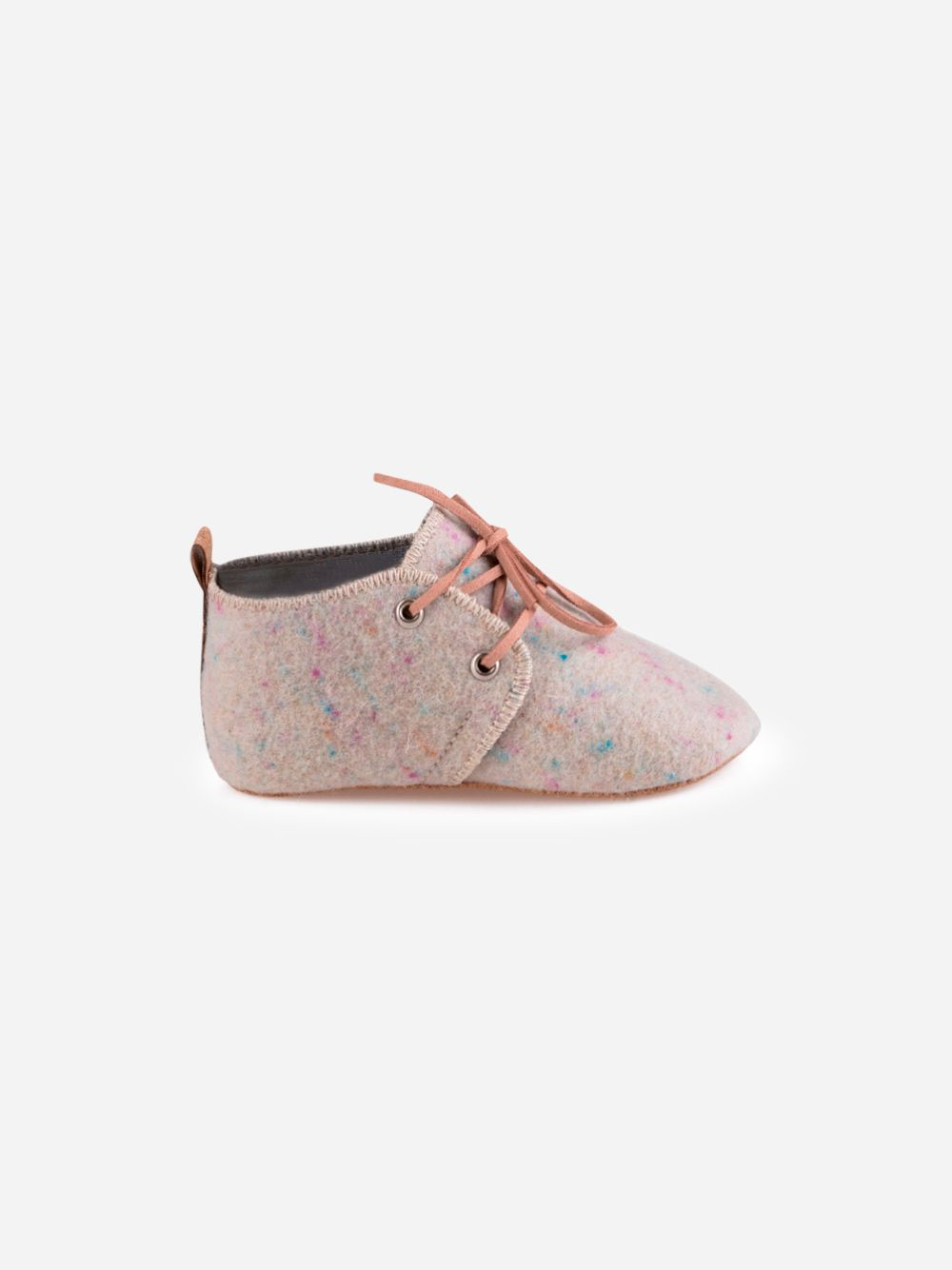 Pink Mookie Shoe   Noogmi