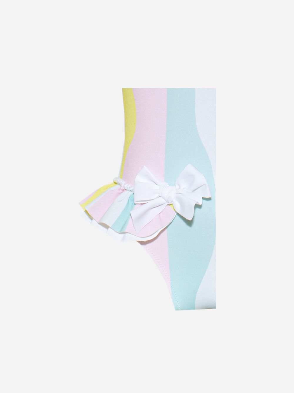 Fato de banho em lycra com um print exclusivo da Patachou | Patachou