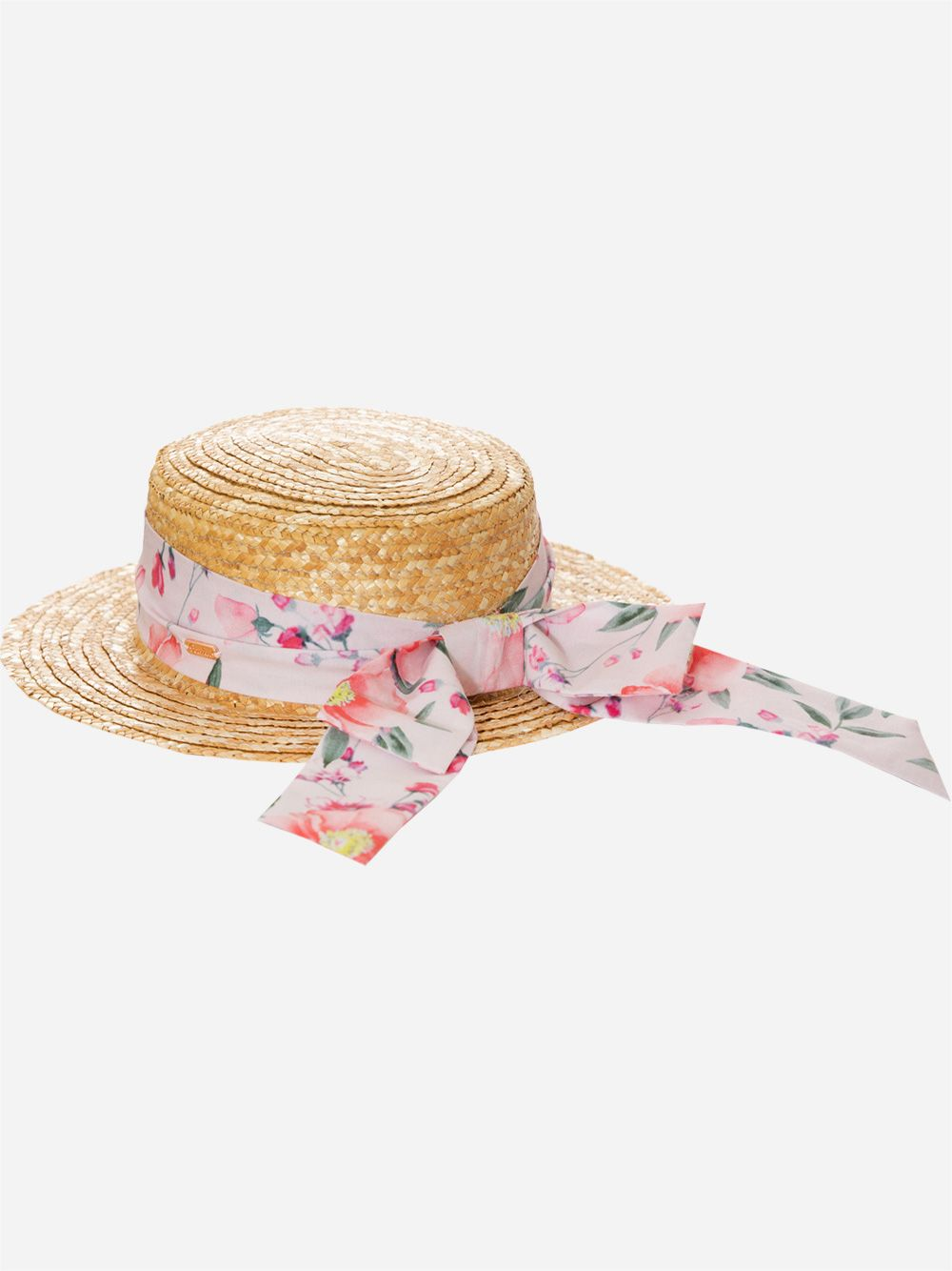 Chapéu Traditional Rosa