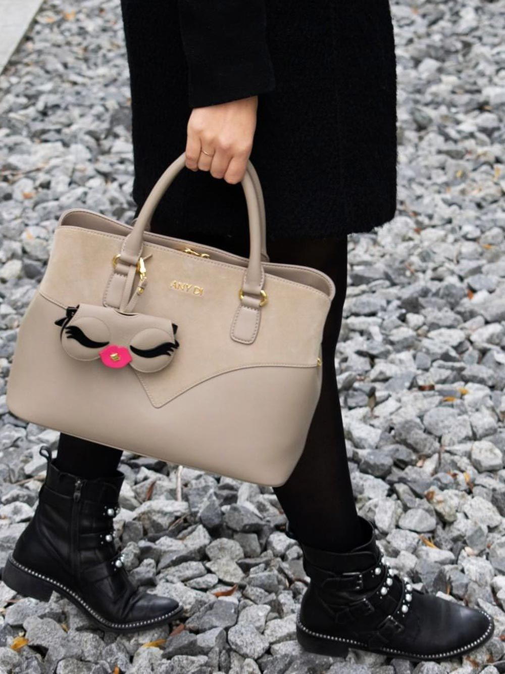 Taupe Kiss SunCover | Any Di