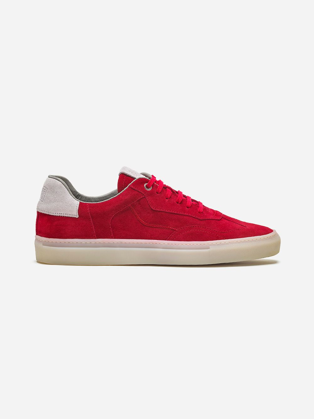 Sapatilhas Ice Red | Last Sole