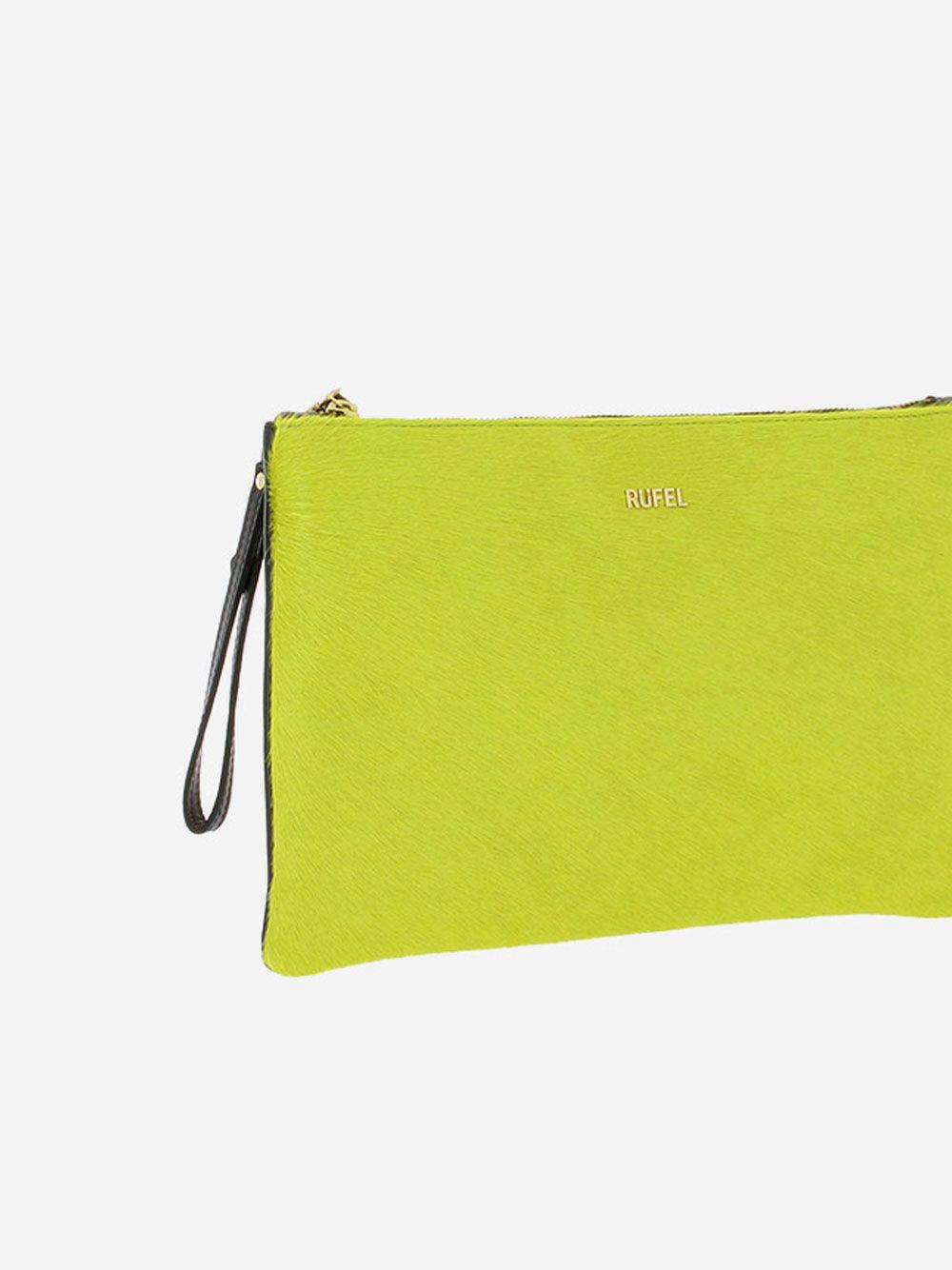 Fluorescent Handbag   Rufel