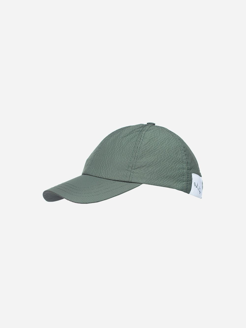 Camo Green Cap and Backpack Set   Rita Sá