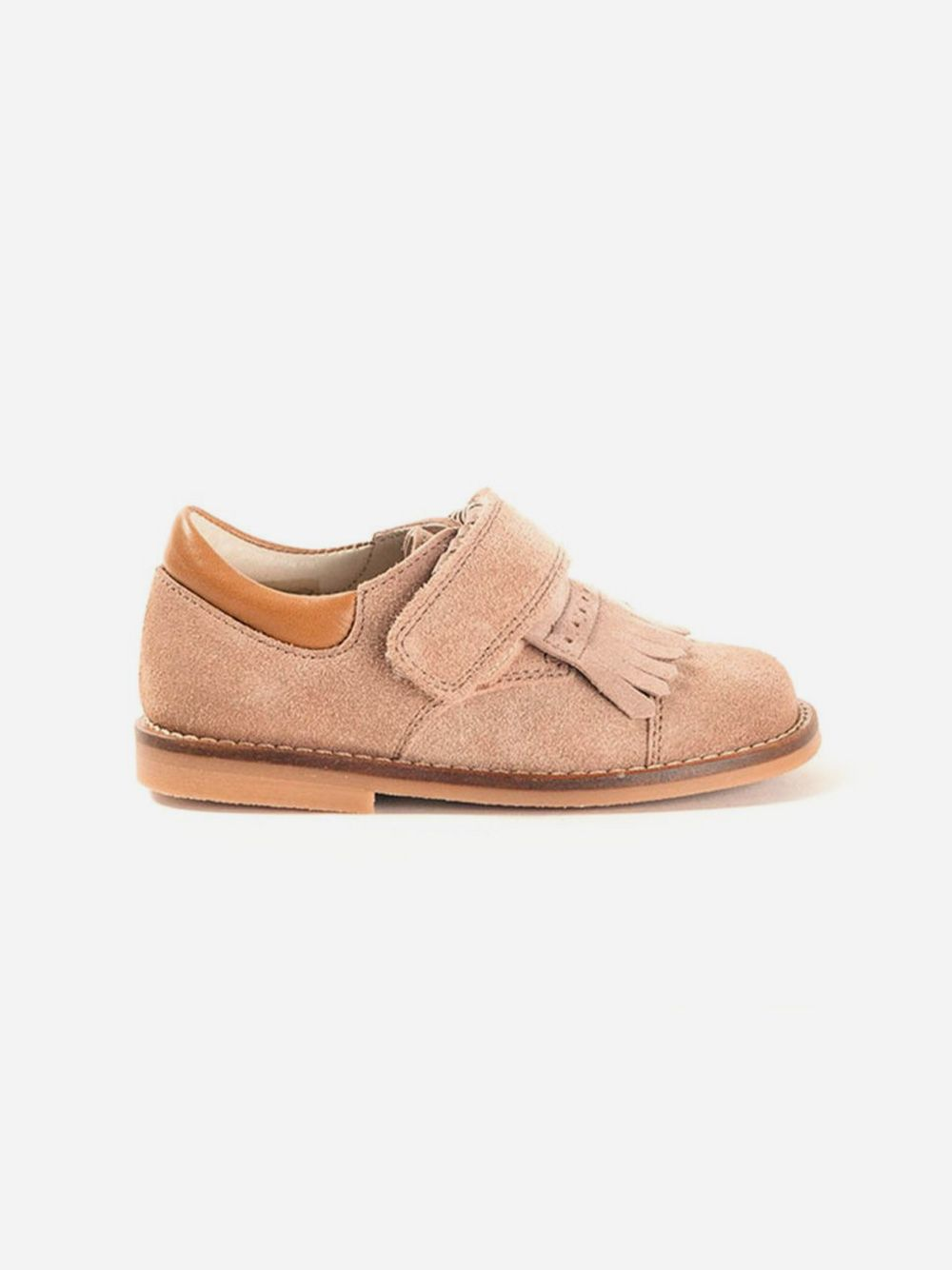 Sapatos Nute Manuel 2   Pikitri