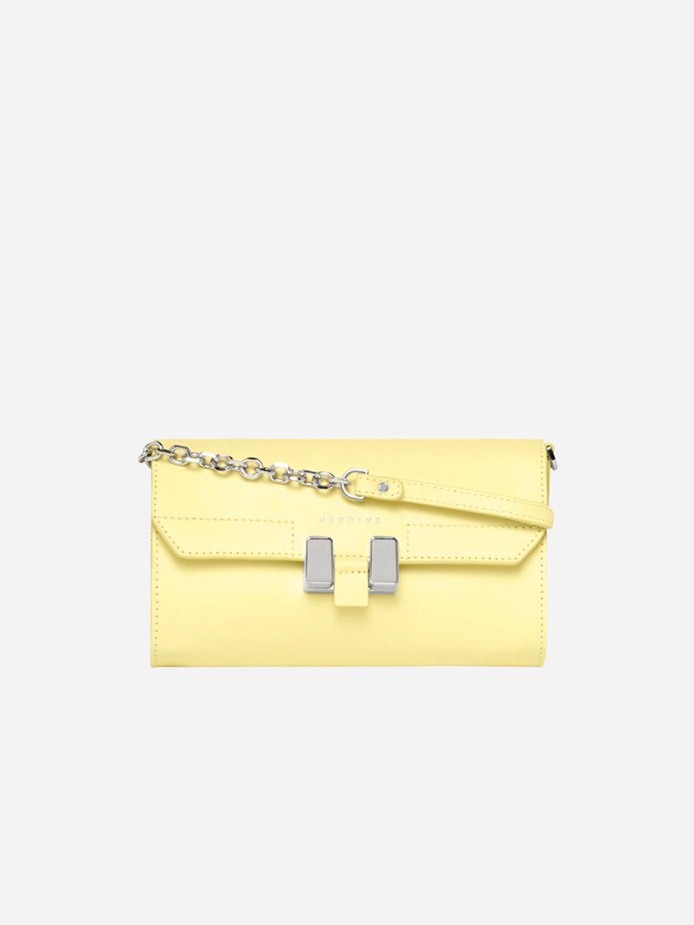 Mala Lemon Amal Phone | Maison Héroïne
